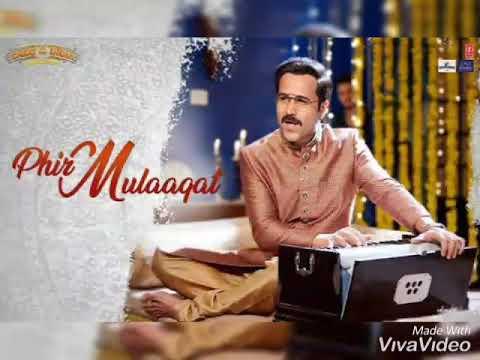 Phir Mulaaqat | CHEAT INDIA | Emraan Hashmi Shreya D | Jubin Nautiyal Kunaal Rangon