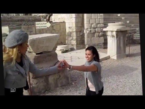 Egito - Alexandria / My Travel Around the World.wmv