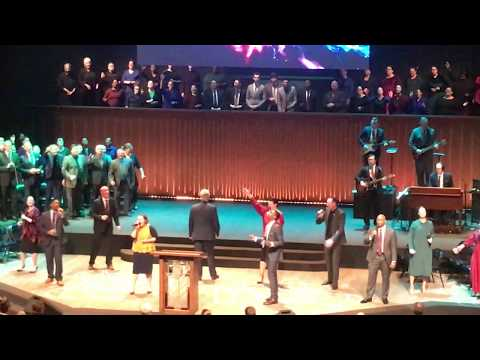 WAIT ON THE LORD | JAMES WILSON | BOTT 2020 | POA CHOIR