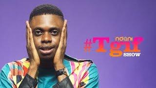Comedian Ebiye on the NdaniTGIFShow