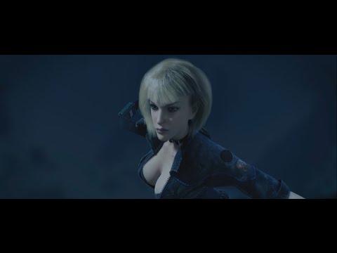 [HD] CrossFire - Arena of Fate (CGI trailer)
