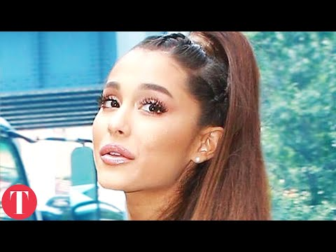 Ariana Grande Publicity Stunt Drops New Single Break Up With Your Girlfriend, I'm Bored Mp3