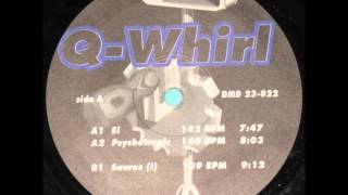 Q-Whirl - Ei