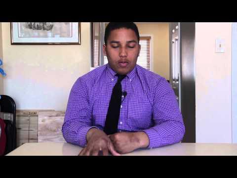 Steven Scott Bradley JSA Campaign Video