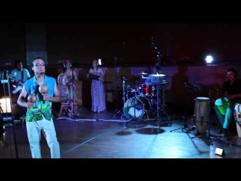 La Jagua - Dame La Mano Juancho (Juan Lara) Caribe/ Prod. Audiovisual 2015