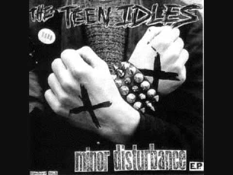 Teen idles  Minor Disturbance EP Full