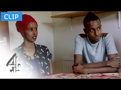 The Cruel Cut | Speaking About FGM |  Channel 4