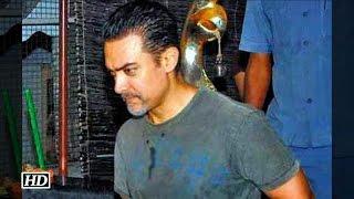 Dangal: Aamir