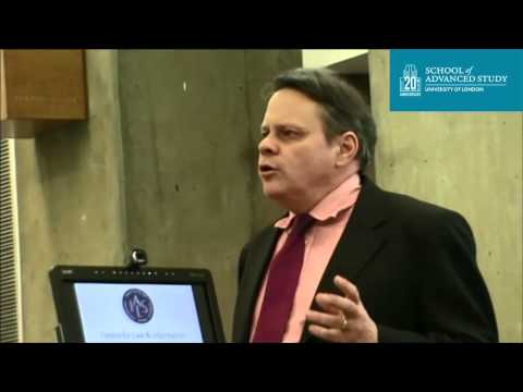 Does Privacy Matter? (The launch of the IALS Centre for Law and Information Policy)