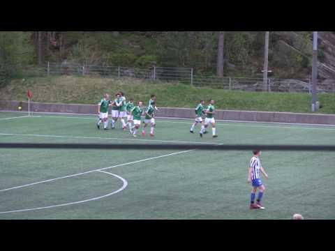 RIL vs Donn - Sukkevann - 2 omgang - 11mai17