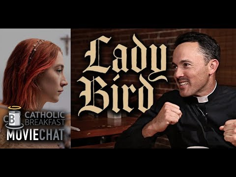 Movie Chat - Lady Bird