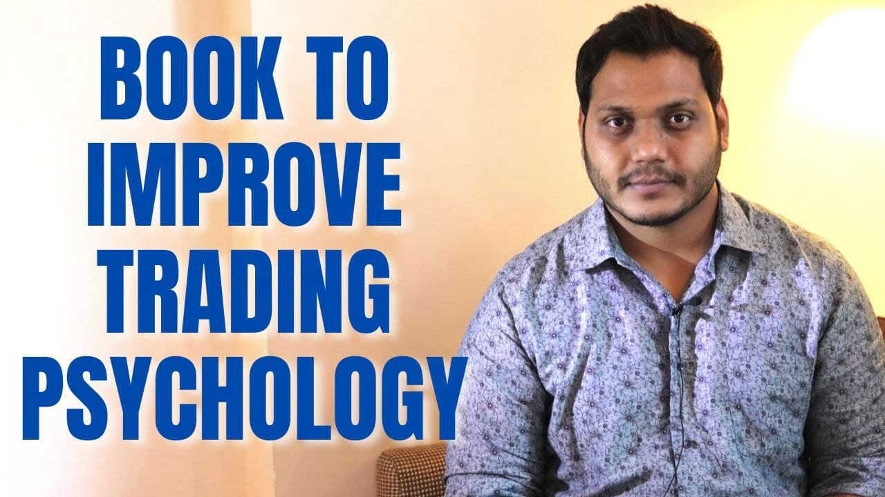 Best Trading Book For Stock Market | Part-3