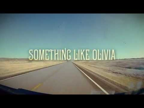 John Mayer - Something Like Olivia - Born And Raised - Lyrics Video