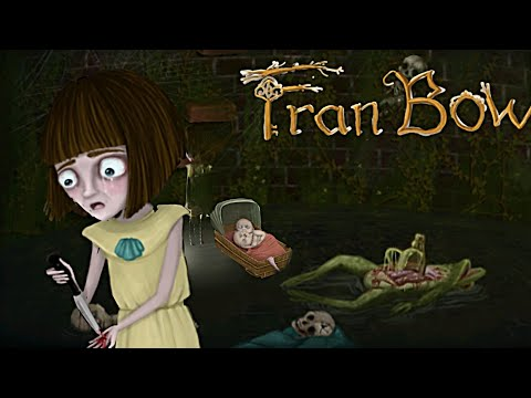Twin Witches | Fran Bow Chapter 2