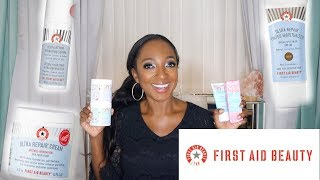 First Aid Beauty Review 2019   Is it Worth the Price?!