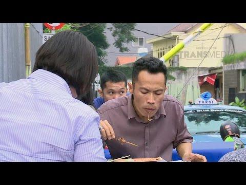 24 JAM - Kuliner Kaki Lima Jakarta Part 2/3