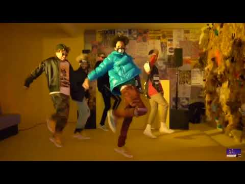 Ayo & Teo Official dance video | Drake Look Alive