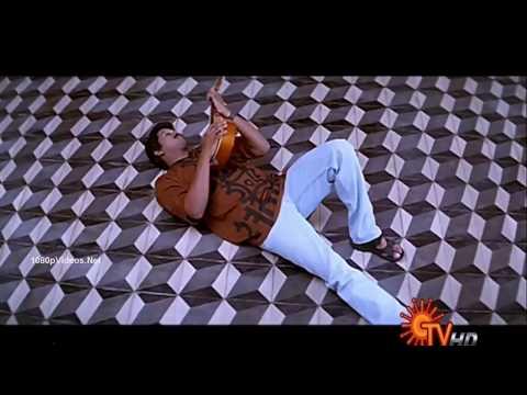 Vanna Nilave Sad - Ninaithen Vandhai HD Song