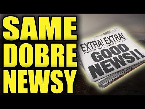Battlefield 5 | Dobre wiadomości!! thumbnail