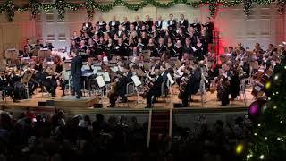 Музыканты шутят - 12 Days of Christmas (4 calling birds and so on)