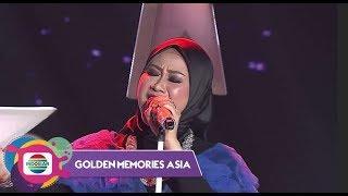 """Gambar cover PENUH PENGHAYATAN!! Akma Abdullah"""" Yang Kunanti"""" Dapat 3 SO dari Komentator - Golden Memories Asia"""