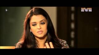 Aishwarya Rai talks to Siddharth Kannan about her brother for the first time !!!