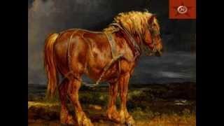 Red Horse Mikhail Boyarskiy ( Рыжий Конь )