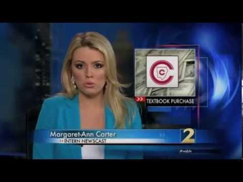 WSB-TV Summer 2013 Intern FULL Newscast