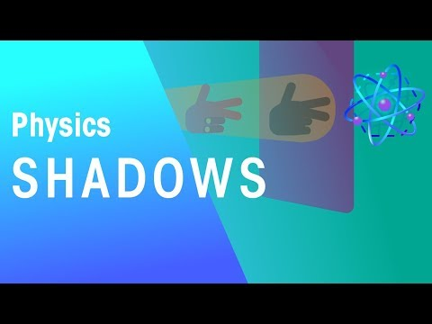 shadows-|-waves-|-physics-|-fuseschool