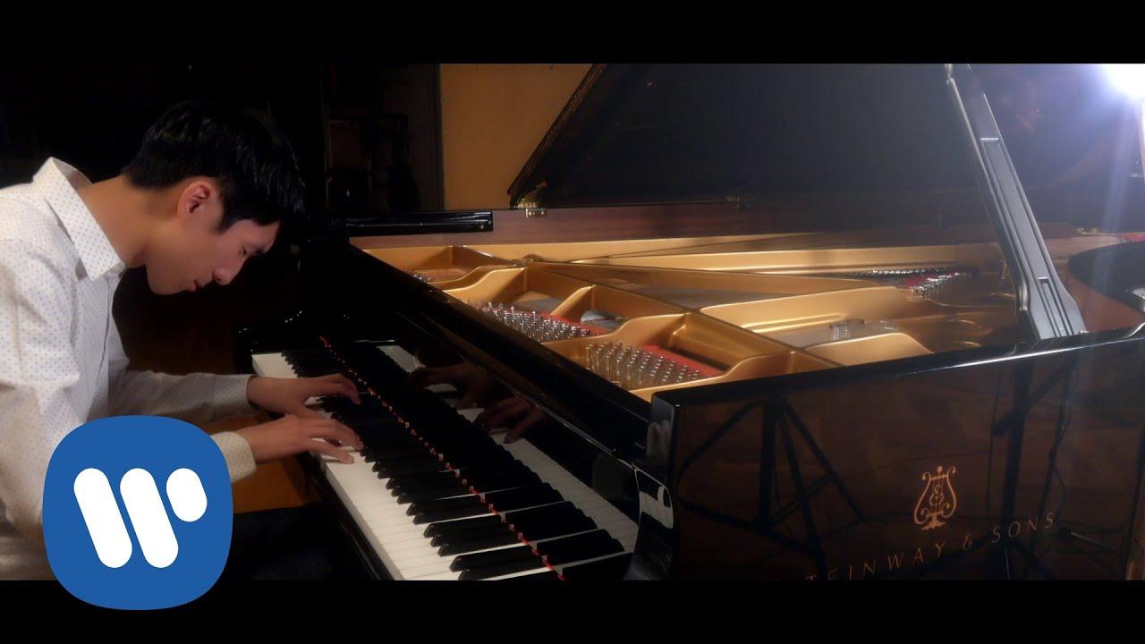 Eric Lu – Chopin: Preludes, Op. 28: No. 4 in E Minor, Largo