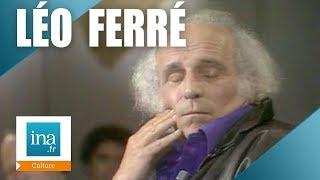 Apostrophes : Léo Ferré