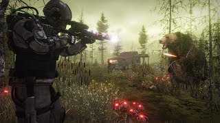 [Next Day: Survival] ✇ Медведь-Людоед ✇ ПВЕ Сервер (Full HD 60FPS)