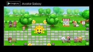 Repeat youtube video Sabay Leng: AVATAR HD VERSION