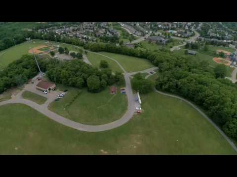 Drone Flight 5/23/17 Veterans Park
