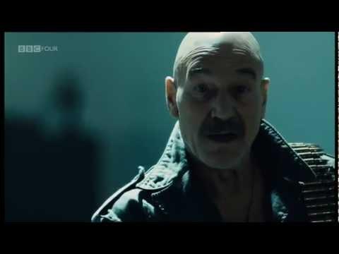 Patrick Stewart - Macbeth (Act V, Scene V)