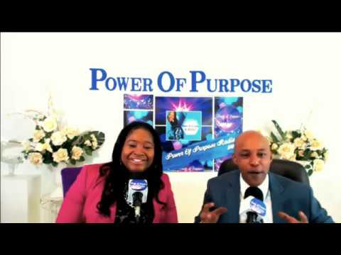POP RADIO : Answering The Call - Hosts Latoya Ladelle & Jeffrey Shepherd