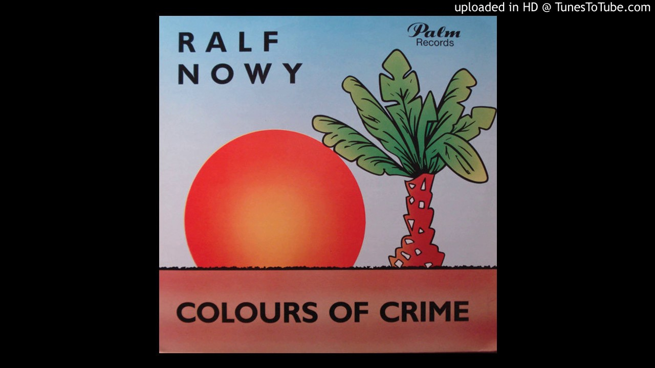 Ralf Nowy Colours
