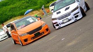 Degrizm ×Suzuka circuit Honda