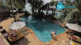 Centara Villas Phuket 5* (Центара Виллас Пхукет) - Phuket, Thailand (Пхукет, Таиланд)(Смотреть целиком: http://lookinhotels.ru/asia/thailand/phuket/centara-villas-phuket-4.html Watch the full video: ..., 2014-01-17T11:57:07.000Z)