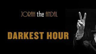 Darkest Hour analysis