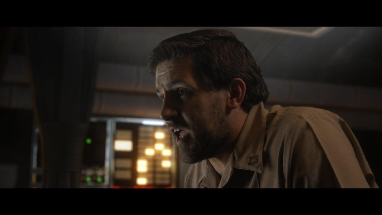 Into The Void - Conceptual trailer v2