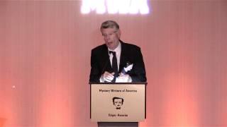 Edgar Award For Best Novel Winners
