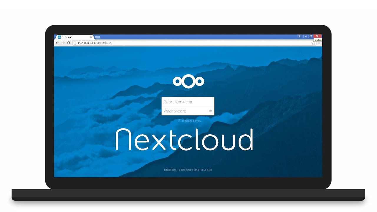 Nextcloud on Ubuntu - a fresh install - Quick Tour and What's what
