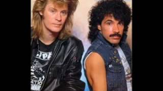 Watch Hall  Oates Something About You video