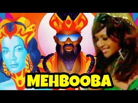 Mehbooba & Major Lazer - Make It Hot Mashup | Sholay