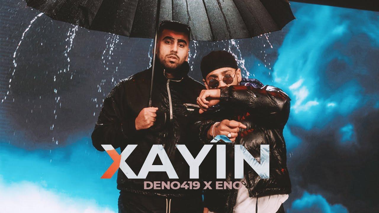 Download DENO419 x ENO - XAYÎN - (Prod. by Juh Dee)