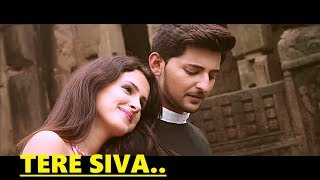 Tere Siva Darshan Raval Sahar El Maataoui Love Song Musica Hindi Song
