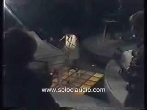 Claudio Baglioni - ¿Y tú cómo estás? (1979)