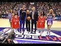New York Knicks @ Olimpia Milano 2010 NBA Euroleague Preseason Basketball FULL GAME HD 720p English