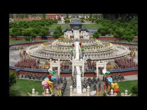 Temple of Heaven, temple of heaven beijing china